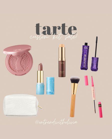 http://liketk.it/3hGkB @liketoknow.it #liketkit #LTKunder50 #LTKsalealert #LTKbeauty #tarte #tartesale #tartecosmetics