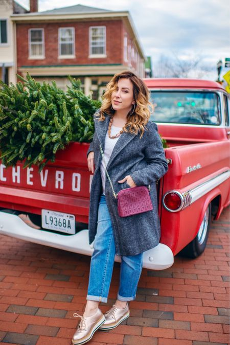 http://liketk.it/33eiB Follow me on the LIKEtoKNOW.it to get the product details for this look and others #liketkit @liketoknow.it 🎄