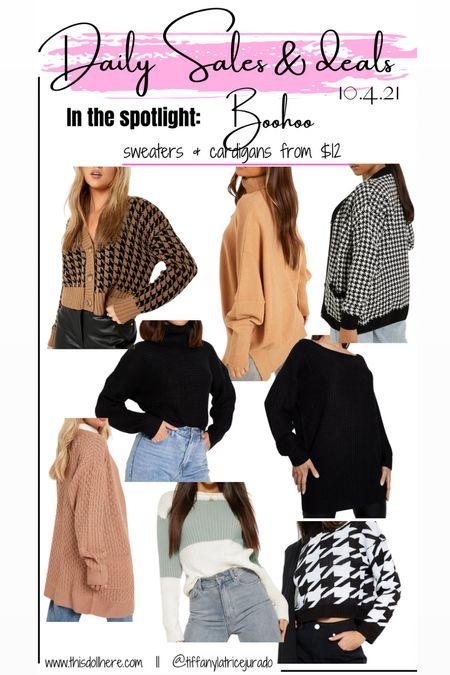 Fall fashion, sweater weather, sweaters, cardigans, fall,  #LTKSeasonal #LTKunder50 #LTKstyletip