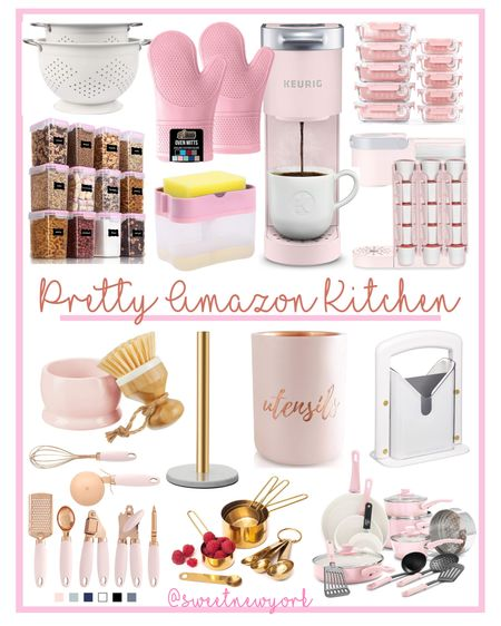 Amazon Finds! Pretty and affordable kitchen gadgets and finds http://liketk.it/3ebi6 #liketkit @liketoknow.it #LTKhome #LTKfamily #LTKstyletip