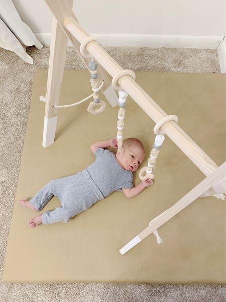 Play area for baby   #LTKhome #LTKunder50 #LTKbaby