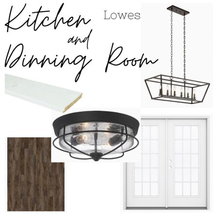 http://liketk.it/2XM92 #liketkit @liketoknow.it #LTKunder50 @liketoknow.it.family @liketoknow.it.home Kitchen and Dinning Room link from Lowe's. Download the LIKEtoKNOW.it shopping app to shop this pic via screenshot #LTKhome #LTKsalealert