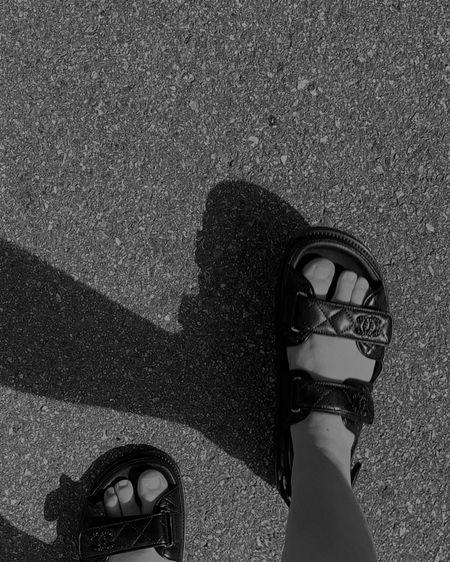 THE sandals http://liketk.it/2TT5F   #liketkit #LTKshoecrush #LTKeurope @liketoknow.it.europe @liketoknow.it