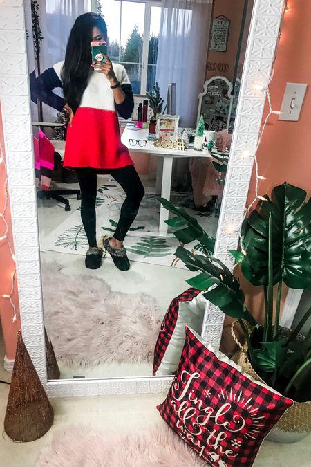 http://liketk.it/2Hn1u #liketkit @liketoknow.it #basicsweater #colorblock #fleecepants #LTKholidaystyle #LTKholidayathome #LTKunder50 @liketoknow.it.family @liketoknow.it.home You can instantly shop my looks by following me on the LIKEtoKNOW.it shopping app