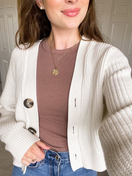 Fall outfit details 💗  #LTKunder50 #LTKbacktoschool #LTKSeasonal