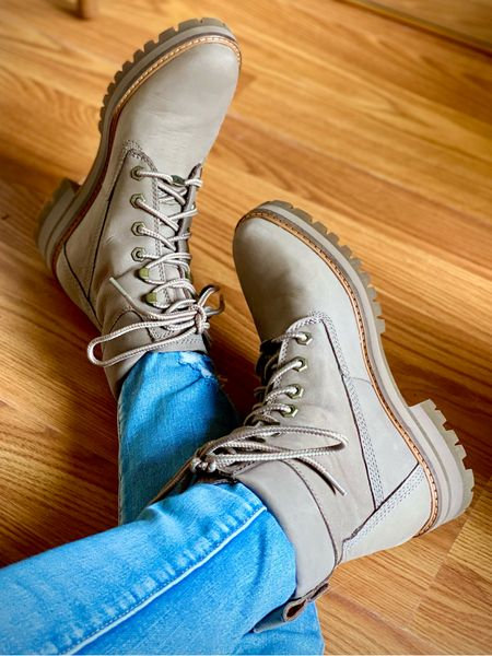 The Nordstrom Anniversary sale has some amazing deals on boots. Don't miss out on these Timberland boots.    #LTKsalealert #LTKshoecrush #LTKstyletip