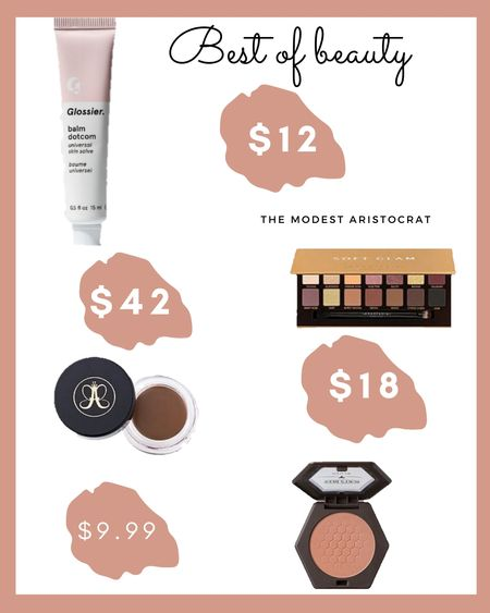 Perfect products for our make up bag http://liketk.it/39omZ @liketoknow.it #liketkit