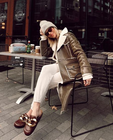 Clogs for gal/winter 🍂  #LTKstyletip #LTKworkwear #LTKSeasonal