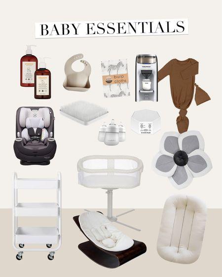 newborn baby essentials #baby #newborn  #LTKbump #LTKkids #LTKbaby