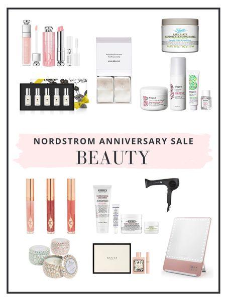 Nordstrom Anniversary Sale is now live to everyone! Here are our top beauty picks   #LTKsalealert #LTKbeauty #LTKunder100