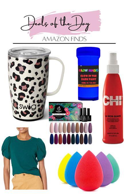 Amazon deals of the day! #founditonamazon  #LTKstyletip #LTKunder50 #LTKfamily