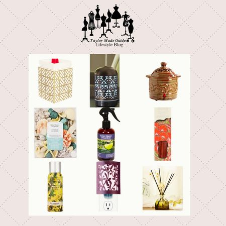 Home Fragrance wardrone options  #LTKhome #LTKfamily #LTKGiftGuide