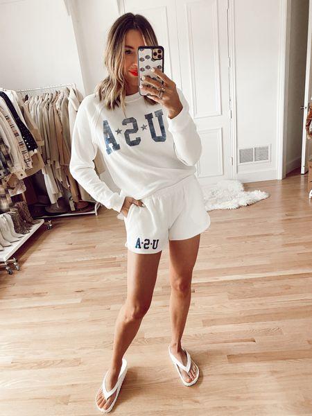 target style, loungewear, sandals   #LTKstyletip http://liketk.it/3hn3j #liketkit @liketoknow.it