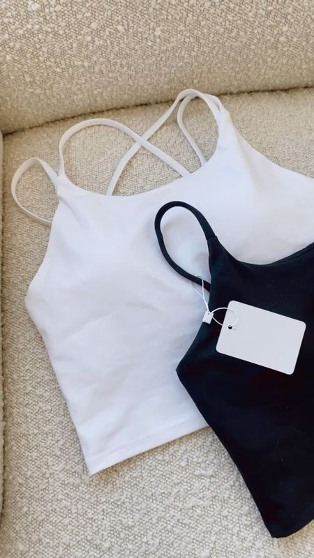The best tank tops!