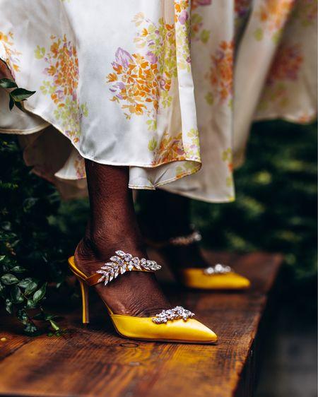 The perfect Spring and Summer Mules http://liketk.it/39Cri #liketkit @liketoknow.it #LTKshoecrush #LTKwedding #LTKstyletip   Spring dress, vacation outfits, Easter, Wedding guest dresses, spring outfit, spring fashion, business casual, summer dress, baby shower dress, summer fashion, summer dress, date night outfits, summer shoes, spring shoes, mules