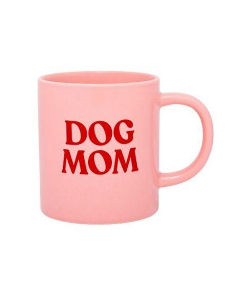 DOG MOM coffee cup is $5 at Target! I need this! http://liketk.it/346rf #liketkit @liketoknow.it