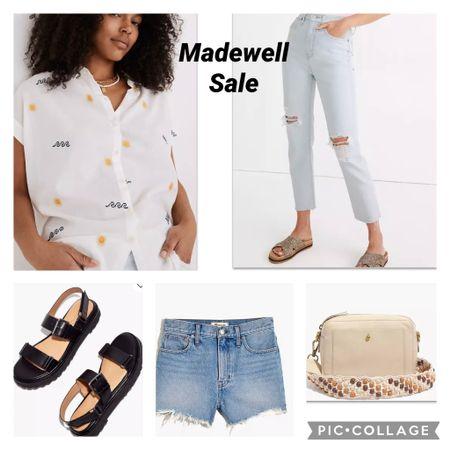 Madewell Sale http://liketk.it/3hkDS #liketkit @liketoknow.it #LTKunder50 #LTKstyletip #LTKDay
