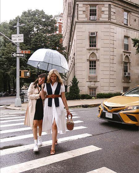 Sweater is Ralph Lauren, belt is Zara, sandals are Hermès! http://liketk.it/3iYIY @liketoknow.it #liketkit