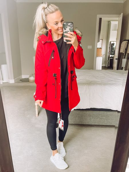 Winter coat   #LTKsalealert #LTKstyletip #LTKunder100