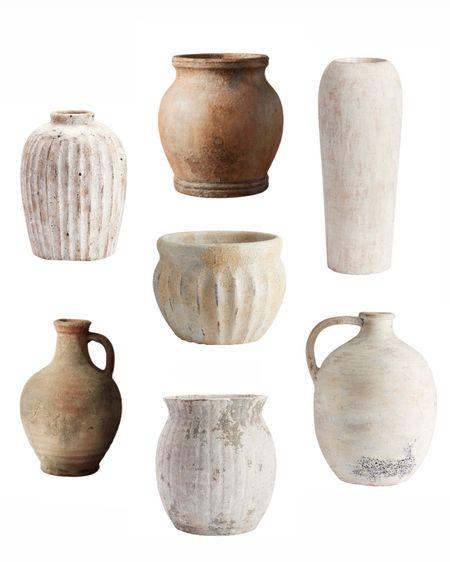 Artisan Vase Inspo!   http://liketk.it/3cUSu @liketoknow.it #liketkit