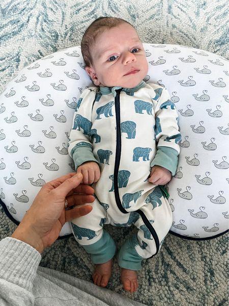 best baby pajamas on amazon, baby boy pajamas, baby pajamas, baby nursing pillow, baby tummy time pillow, baby pajamas pattern, baby pajamas newborn, amazon baby must haves   #LTKkids #LTKunder50 #LTKbaby