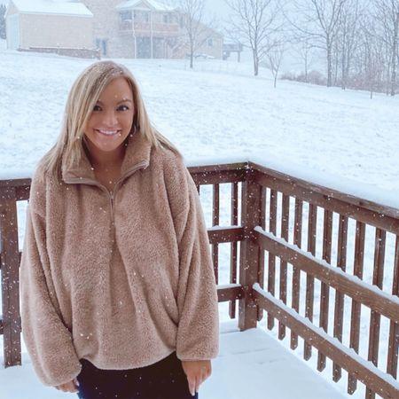 the coziest sweater from H&M perfect for the winter! ❄️☃️   http://liketk.it/34jml #liketkit @liketoknow.it #LTKunder50 #LTKgiftspo #LTKstyletip