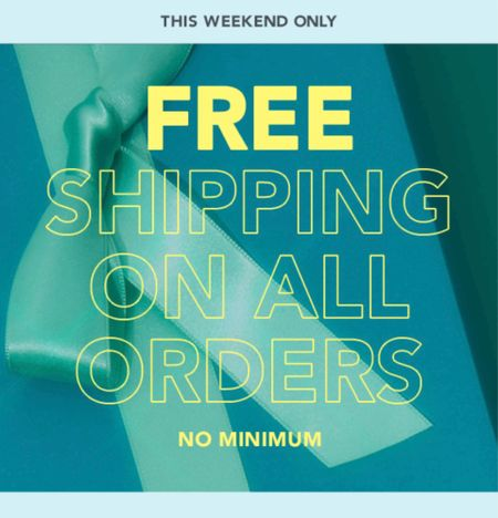 FREE shipping all weekend at Tula 💙 Use my code BLONDEBELLE to save on anything from their site 🎉 . . . Tula, sale, skincare products   #LTKsalealert #LTKunder50