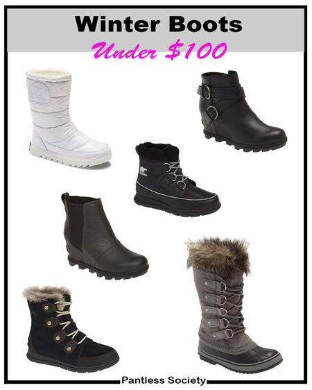 Winter boot season will be here before you know it. I found these awesome deals at Nordstrom Rack. This is how you look good and stay warm without spending a lot of money. Sorel boots. Boot sale. Winter sale. Fall outfit. Fall boots. These also make great gifts if your person is looking for a new pair of boots!   #LTKshoecrush #LTKsalealert #LTKGiftGuide