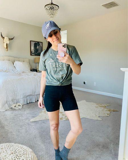 $10 bike shorts 👍🏼  @liketoknow.it #liketkit http://liketk.it/2NAzO