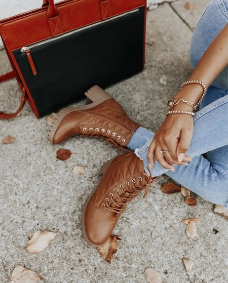 Fall outfits, combat boots, brown boots, handbags, bags, cute purses, fall inspo, booties, fall boots, fall clothing, black boots, brown combat boots  #LTKitbag #LTKstyletip #LTKshoecrush