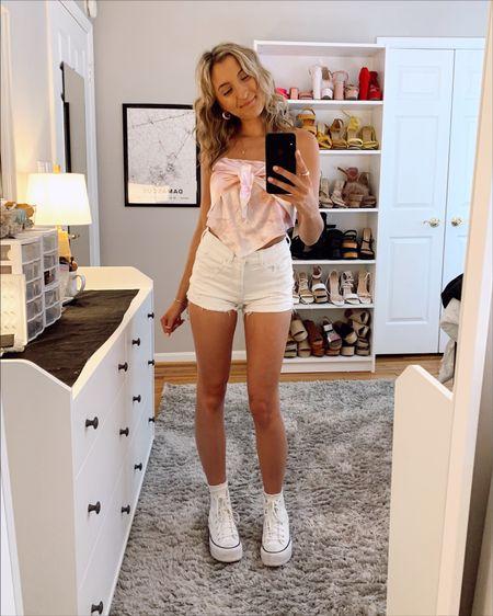 Summer date night outfit ide http://liketk.it/3h08u #liketkit @liketoknow.it