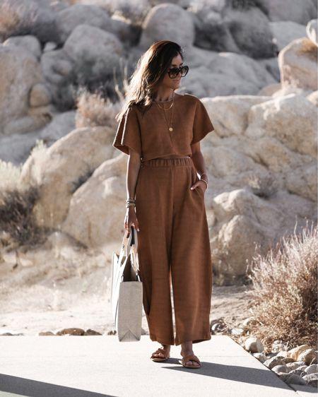 Amazon haul, amazon fashion, swimwear, coverup, sandals, hat, beach bag, StylinbyAylin @liketoknow.it #liketkit http://liketk.it/3heBl       #LTKswim #LTKunder100 #LTKunder50