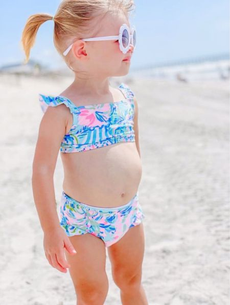 My Lilly girl   #LTKfamily #LTKswim #LTKbaby