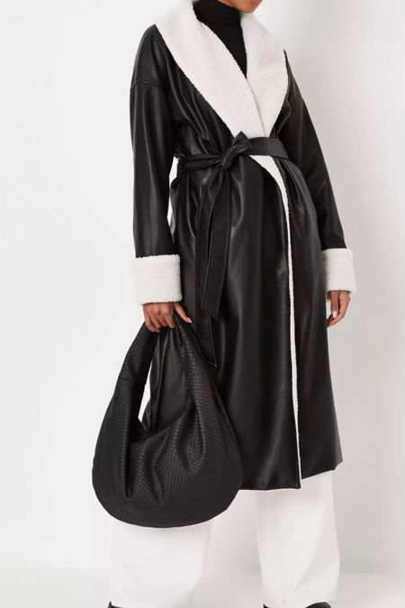 #manteau #blanc #look #style #femme #veste   #LTKGiftGuide #LTKfamily #LTKcurves