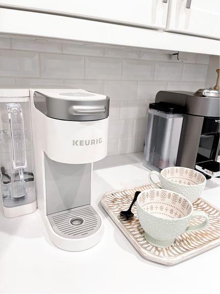 White coffee machine for the home   #LTKhome