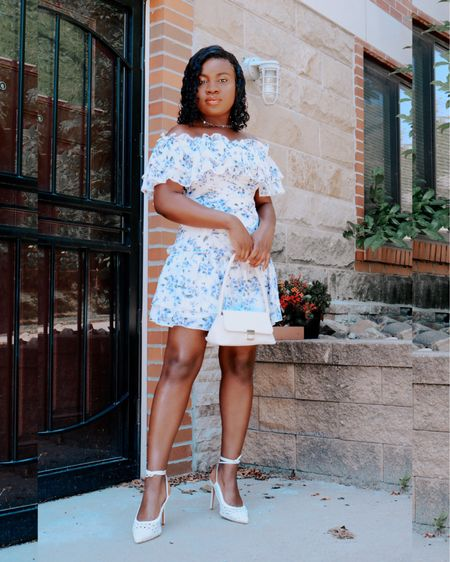 Summer fun dress  http://liketk.it/2SS3J #liketkit @liketoknow.it #LTKunder50