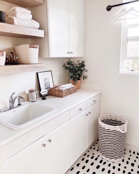 Laundry room, laundry room decor, target finds, home decor, Stylinaylinhome @liketoknow.it http://liketk.it/3ifzX #liketkit   #LTKhome #LTKstyletip #LTKunder100
