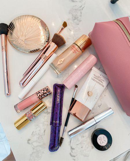 Everyday makeup products I repurchase. TULA CODE: 15% off with mrs.simplylovely   #LTKunder50 #LTKsalealert #LTKbeauty