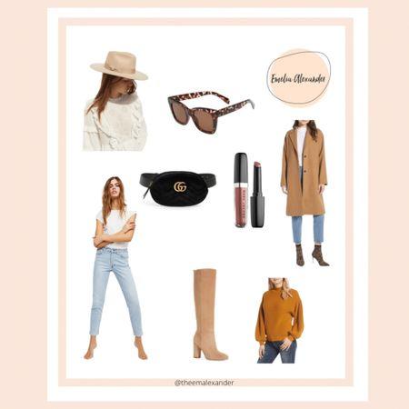 Fall outfit // fall style // fall fashion   #LTKshoecrush #LTKunder100 #LTKitbag