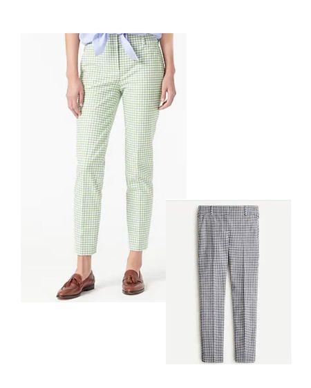 Spring pants sale 🌸 http://liketk.it/39unz #liketkit @liketoknow.it