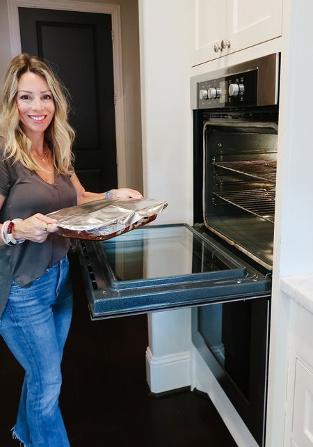 My favorite lasagna recipe is up on the blog. Find it in the link below!   https://www.honeywerehome.com/2021/10/the-easiest-lasagna-recipe.html  #LTKhome #LTKSeasonal #LTKsalealert