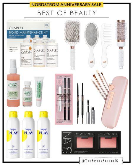 NSale best of beauty Nordstrom Anniversary Sale   http://liketk.it/3jHI2 #liketkit @liketoknow.it #LTKbeauty #LTKsalealert
