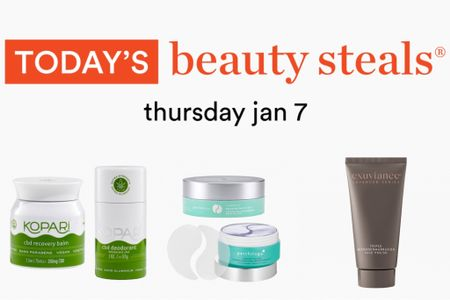 1-7-2021 Ulta Beauty Steals! 🤩   #LTKsalealert #LTKbeauty #LTKunder50