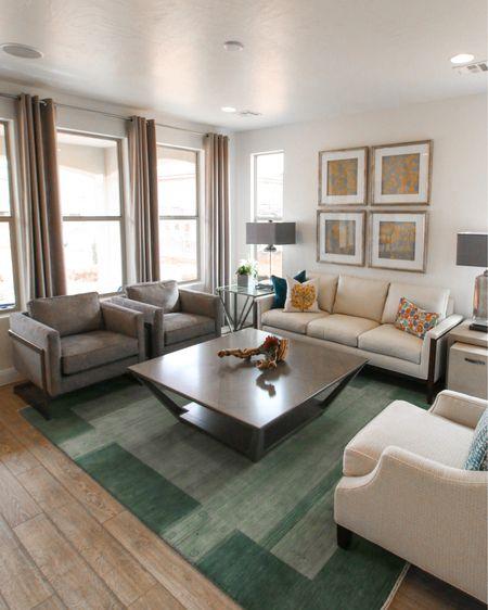 Get the look: Spring inspired living room! All room details are below🌷  . . . 📷: @remodelaholic  Ivory Homes #designer #designs #interior#interiorstyling #interiordesign #interiors #interiordesigner #house #home #decorate#sharemystyle #sharemyhome#homedecor #homedesign #homestyle #modernstyle #decor #interior4all #interior125 #instahome #hgtv #wheretofindme #sodomino #liketkit #LTKhome #LTKsalealert #LTKunder100 #LTKunder50 @liketoknow.it http://liketk.it/3auue