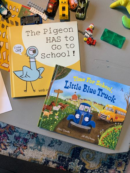 We have been reading these books non stop! 2 of our very favorite children's book series! Right now, @target has buy 2 books get 1 free!  #LTKkids #LTKbacktoschool #LTKunder50  #LTKkids #LTKbacktoschool #LTKsalealert