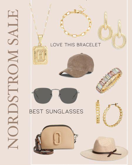 Women's accessories picks from the Nordstrom sale// n sale, earrings, sunglasses, necklaces, hats, purses #liketkit http://liketk.it/3jxlY @liketoknow.it #LTKsalealert #LTKbeauty #LTKstyletip