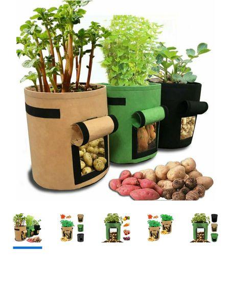 Garden grow bags 🤍 @liketoknow.it #liketkit #LTKhome http://liketk.it/3j6TN