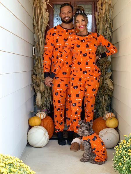 Hyde and Eek Family Matching Pajamas  Fits TTS   #LTKunder50 #LTKSeasonal #LTKHoliday