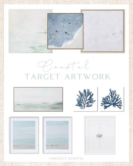 I'm loving all of the coastal art at Target right now, and have rounded up some of my favorites! The navy coral prints come in multiple sizes and are currently on sale! - target fall decor, target fall style, fall decor, fall home decor, fall home decoration living room, fall home, coastal decor, beach house decor, beach decor, beach style, coastal home, coastal home decor, coastal interiors, coastal decorating, coastal house decor, coastal bedroom, coastal living room, coastal family room, coastal guest bedroom, blue and white home, blue and white decor, blue & white home, blue & white decor, home accessories, home accessories decor, coastal accessories, coastal art, coastal artwork, beach art, beach artwork, ocean art, ocean artwork, coastal prints, coastal art prints, white framed prints, white framed wall art, prints, prints decor, prints on a wall, target art, target art decor, target framed art, photography art, abstract art, abstract wall art, abstract art print, black and white art, black and white art print, black and white artwork, target finds, target home decor, large art prints, large artwork, small art, framed wall art, framed art, sailboat artwork, sailboat prints, coral art, wall art large, affordable artwork  #LTKunder50 #LTKsalealert #LTKhome