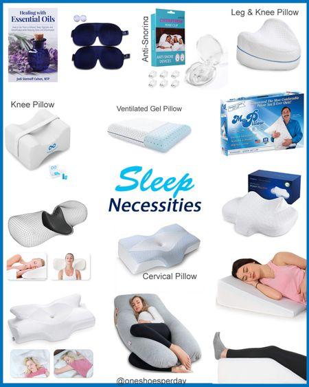 Amazon Finds Sleep Necessities        http://liketk.it/3pRKa @liketoknow.it #liketkit #LTKGiftGuide #LTKHoliday #LTKSeasonal #LTKsalealert #LTKhome #LTKunder50 #LTKfamily Pillows | Gifts for her | Mother in Law Gifts | Gifts for Mom | Gifts for mom | Gift Ideas | Grandma Gifts | Grandpa Gifts | Gift for Him | Bedding |